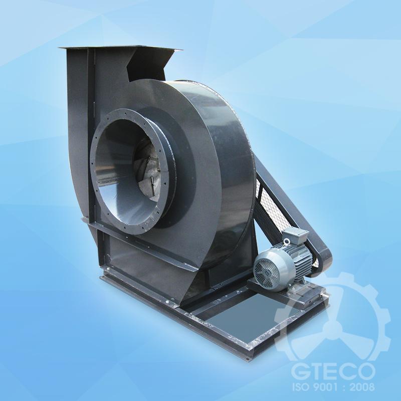 Sản xuất quạt công nghiệp chất lượng cao