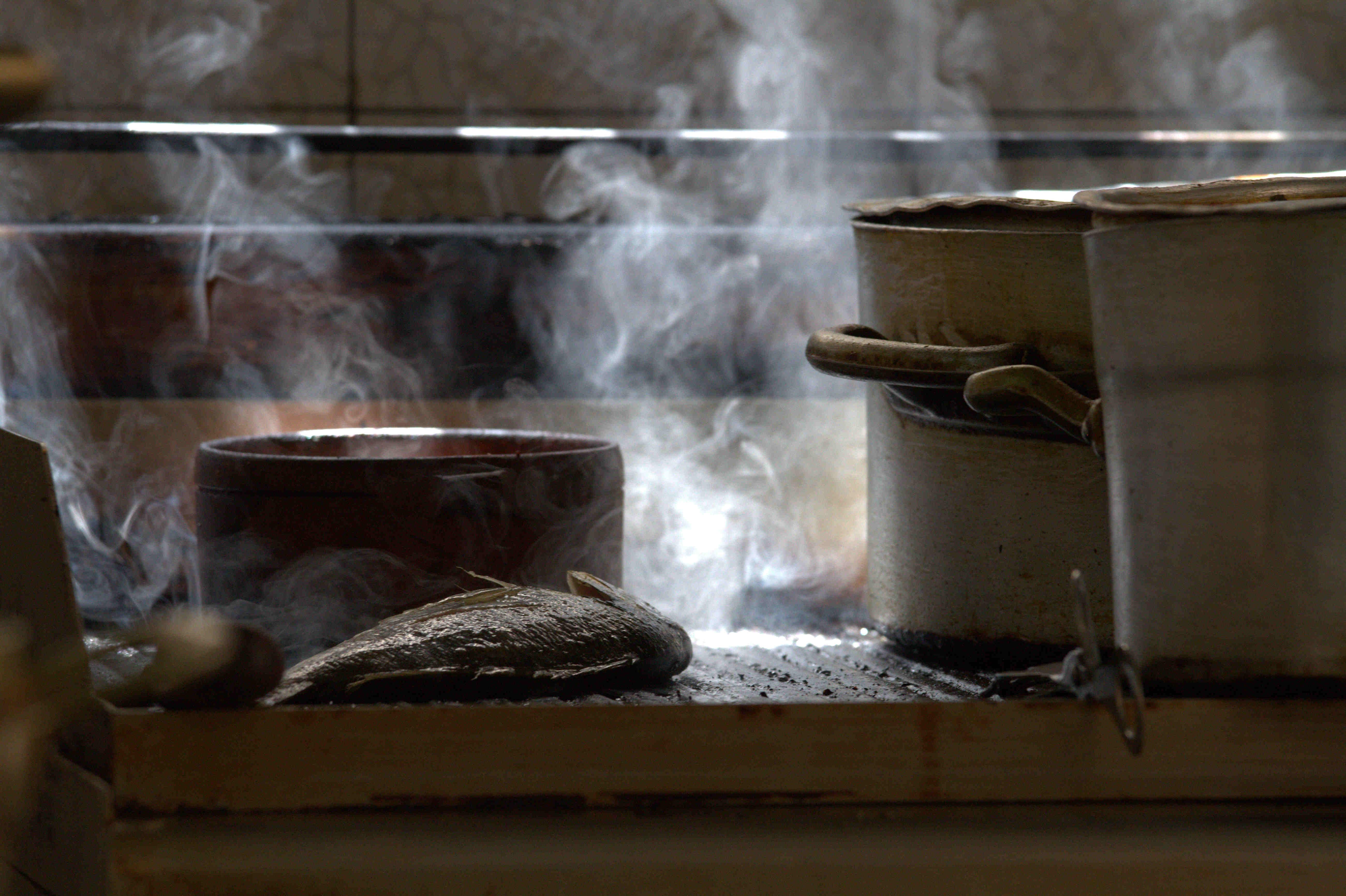 smoke-pan