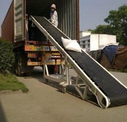 Băng tải vận chuyển
