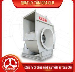 QUẠT LY TÂM CÔNG NGHIỆP CFA.CLB