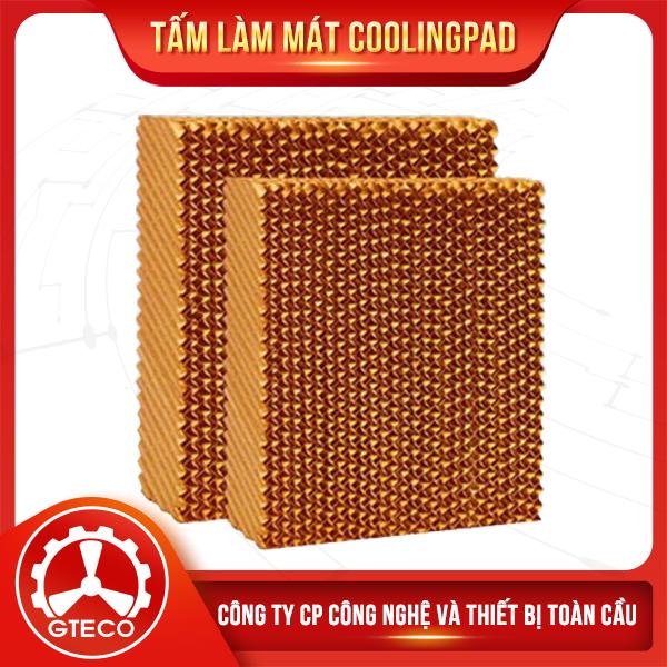 TẤM COOLING PAD