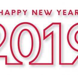 Thư Chúc tết đầu năm mới 2019